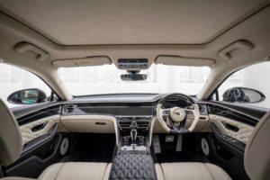 Mansory Bentley Flying Spur V12 2020