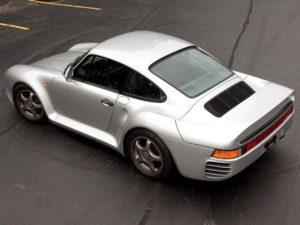 Porsche 959 Coupe