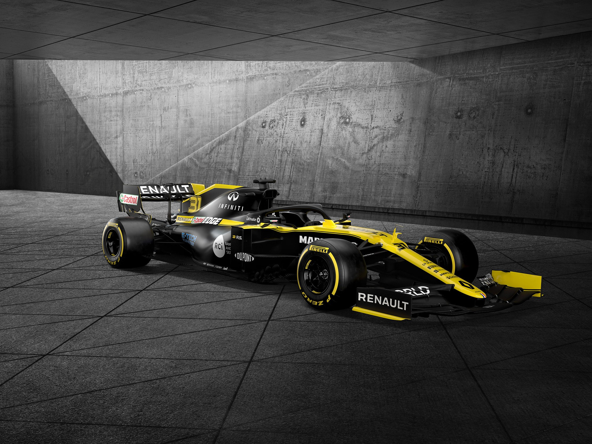 Renault RS20 2020