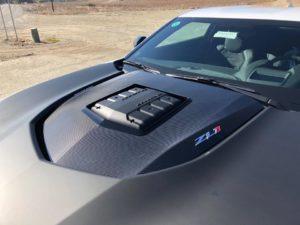 Callaway Camaro ZL1 SC750 2020