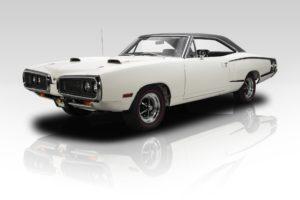 Dodge Coronet Super Bee 1970