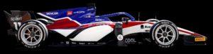 Formule 2 2020 - Charouz