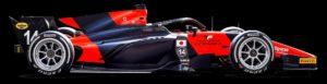 Formule 2 2020 - MP Motosport