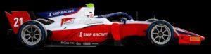 Formule 2 2020 - Prema Racing