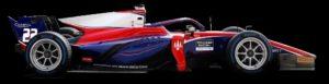 Formule 2 2020 - Trident