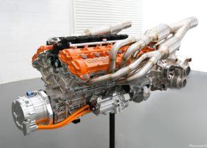 Gordon Murray T50 2022