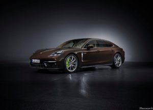 Porsche Panamera 4S E Hybrid Executive 2021