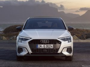 Audi A3 Sportback 30 g-tron 2021