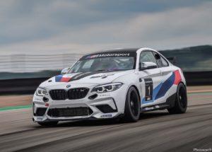 BMW M2 CS Racing 2020