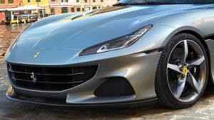 Ferrari Portofino M 2021