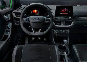 Ford Puma ST 2021