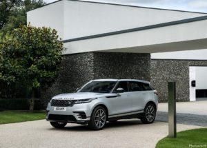 Land Rover Range Rover Velar 2021