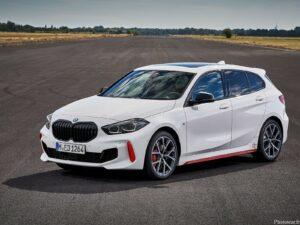 BMW 128ti 2021