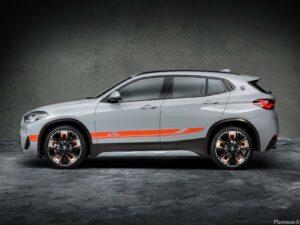 BMW X2 M Mesh Edition 2020