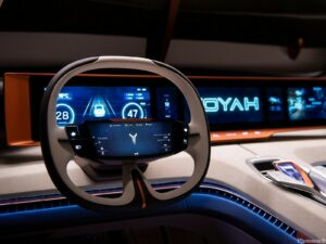 Italdesign Voyah i Land Concept 2020
