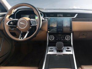 Jaguar XF Sportbrake 2021