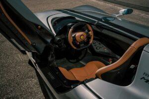 Novitec Ferrari Monza SP1 2020