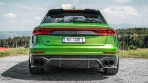ABT Audi RSQ8 R 2020
