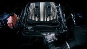 HSV Chevrolet Camaro ZL1 2020