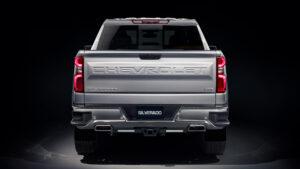 HSV Chevrolet Silverado 1500 2020