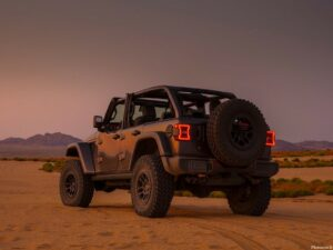 Jeep Wrangler Rubicon 392 2021