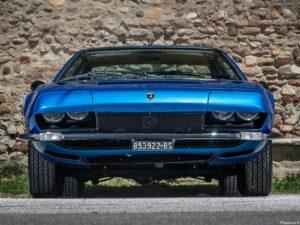 Lamborghini Jarama GT 1970