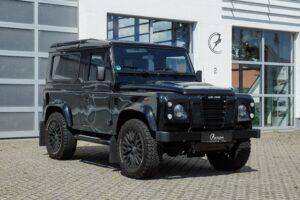 Land Rover Defender Startech 2015