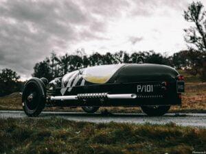 Morgan 3 Wheeler P101 Edition 2021
