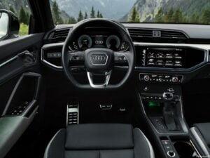 Audi Q3 Sportback 45 TFSI e 2021
