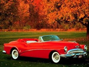 Buick Skylark 1953