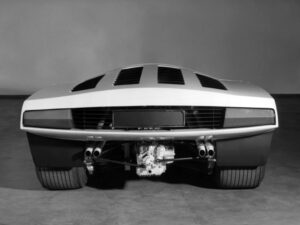 Ferrari 512 S Berlinetta Speciale 1969