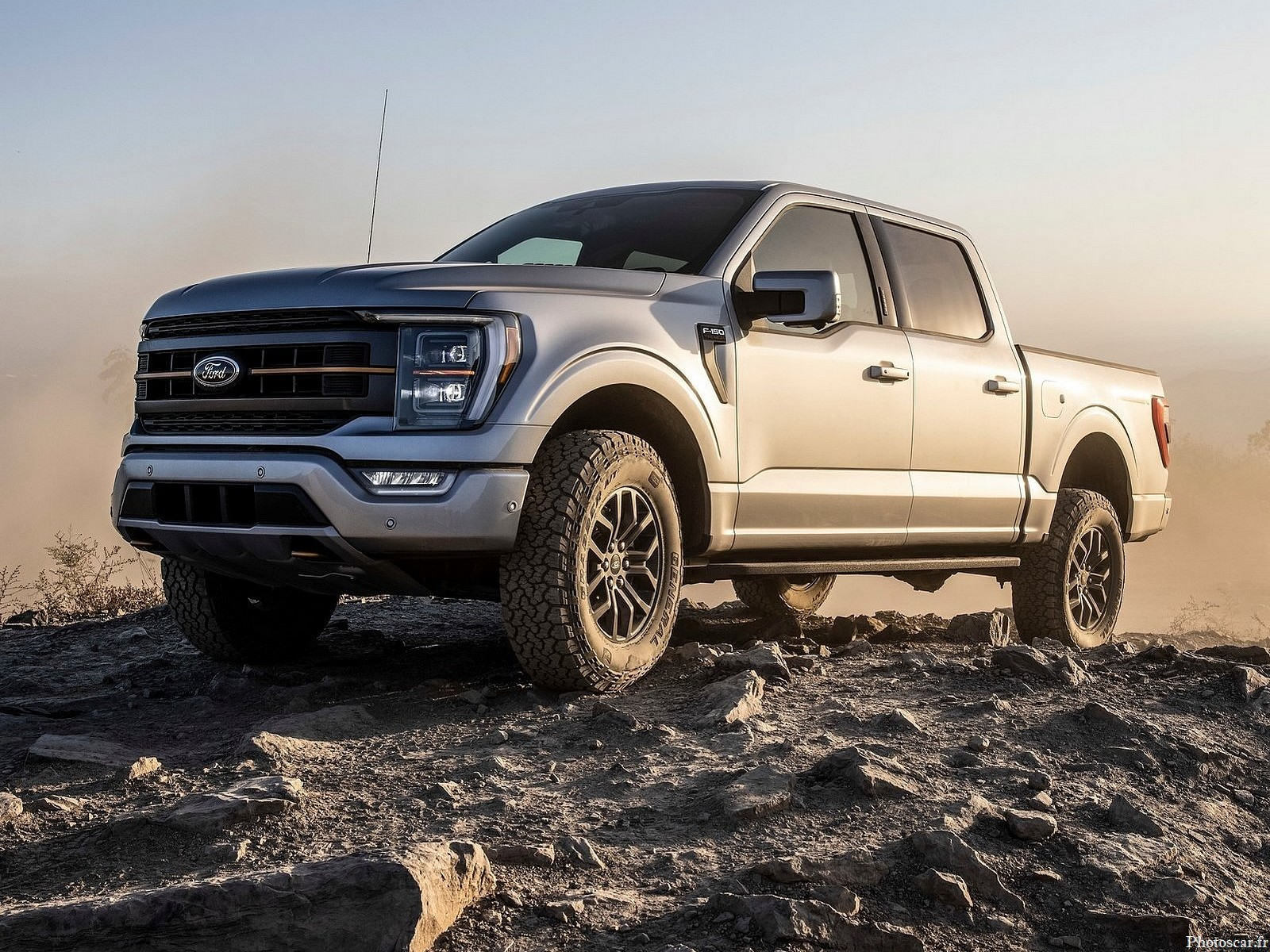 Ford F 150 Tremor 2021