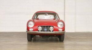 Lancia Appia GTE 1960
