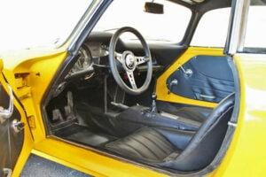 Matra Bonnet Djet VS 1965