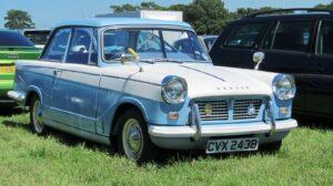Triumph Herald 1200 1964