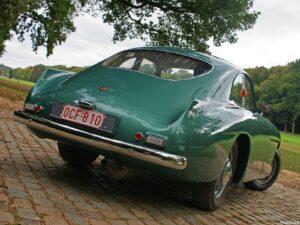 Bristol 404 1953