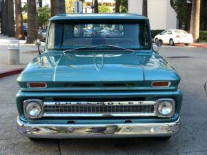 Chevrolet C/K 1/2 Tone caisse courte 1964