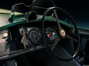 Jaguar Type C Continuation 2021