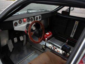 Lancia Beta Montecarlo Turbo Groupe V 1981