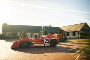 McLaren M8F 1972