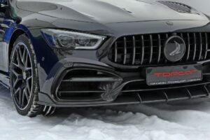 Mercedes AMG GT Inferno Topcar 2020