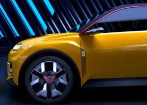 Renault 5 Concept 2021