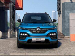 Renault Kiger 2022Renault Kiger 2022