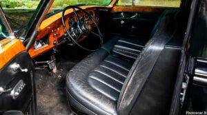 Rolls Royce Phantom V Limousine 1963