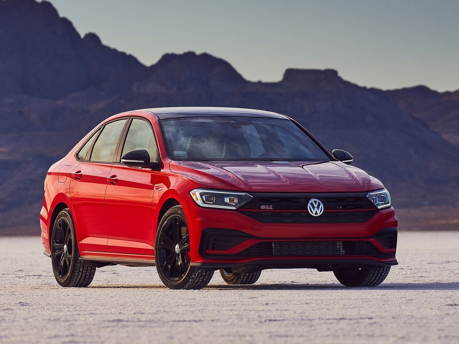 Volkswagen Jetta GLI 2021