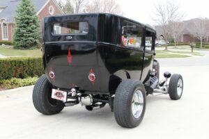 Ford Model T Street Rod 1926