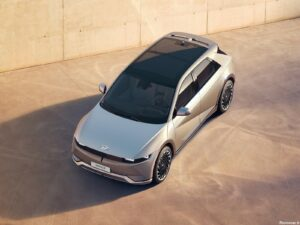 Hyundai Ioniq 5 2022