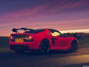 Lotus Exige Sport 420 Final Edition 2021