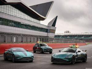 Aston Martin Vantage F1 Edition 2021