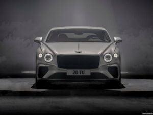 Bentley Continental 2022 GT Speed